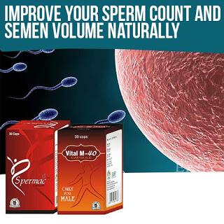Enhance Semen Volume